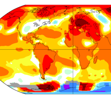 June was the warmest June ever recorded, but there's a bigger problem