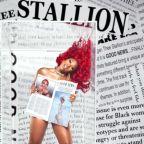 Megan Thee Stallion's Debut Album, 'Good News,' Drops Nov. 20