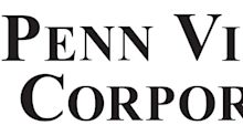 Penn Virginia Reports Third Quarter 2020 Results