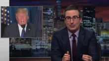 HBO Renews John Oliver's 'Last Week Tonight' Through 2020