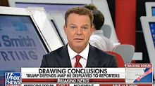 Fox News' Shepard Smith Rips Trump's Hurricane Dorian Blunder As 'Fake News Defined'