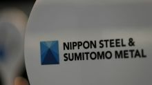 Nippon Steel cuts full-year profit forecast by 6 percent on lower output