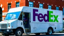 Deutsche Bank Upgrades FedEx After The Stock's Huge Run