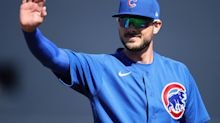 Cubs turn first triple play in 23 years thanks to missed call, replay loophole