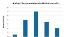 Four Analysts Revised Target Prices for Offshore Drilling Companies