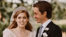 How Princess Beatrice's Wedding Ring Broke from Royal Tradition