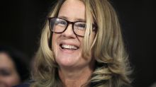 Dr. Christine Blasey Ford Is An American Hero