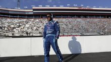 'What a joke he is:' Bubba Wallace upset after Michael McDowell crashes him out of All-Star qualifier