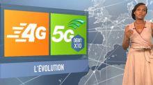 Bordeaux teste la 5G