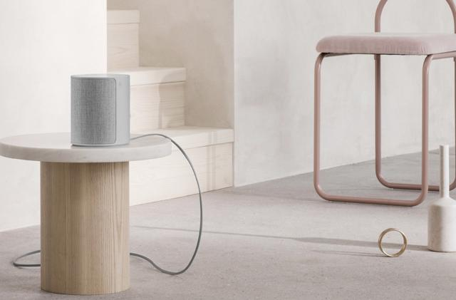 Beoplay M3 is B&O's cheapest multiroom speaker yet