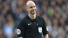Anthony Taylor ready to take charge of Super Cup in front of fans in Budapest