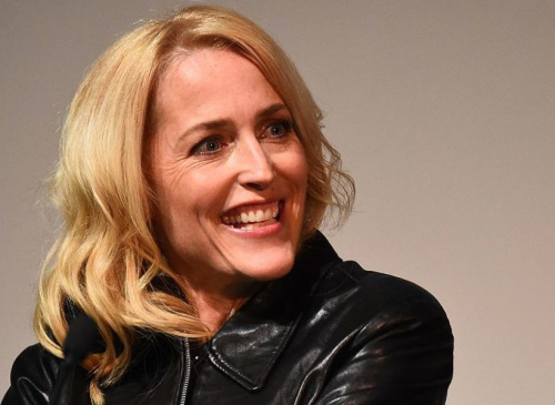 Gillian Anderson is making a TV series with Studio Ghibli, and it looks like every adventure we ever wanted