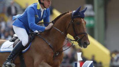 Equitation - CM - Coupe du monde d'équitation : Leipzig repoussé de deux mois