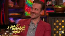James Van Der Beek Reveals When 'Dawson's Creek' Jumped the Shark