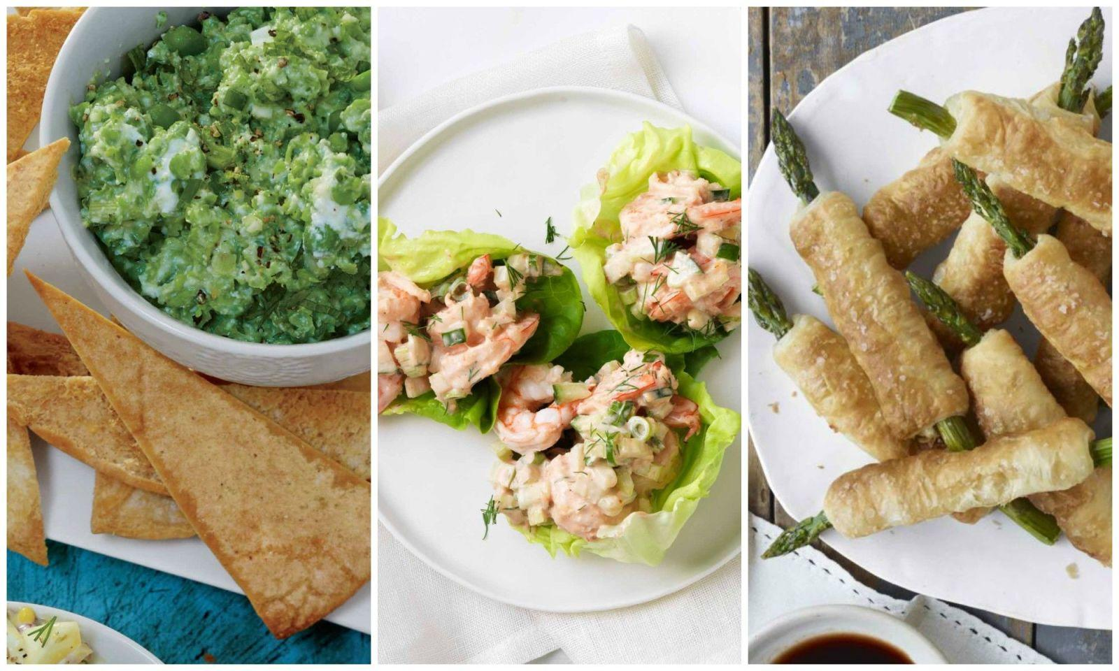20 Amazing Easter Appetizers For Your Dinner Guests