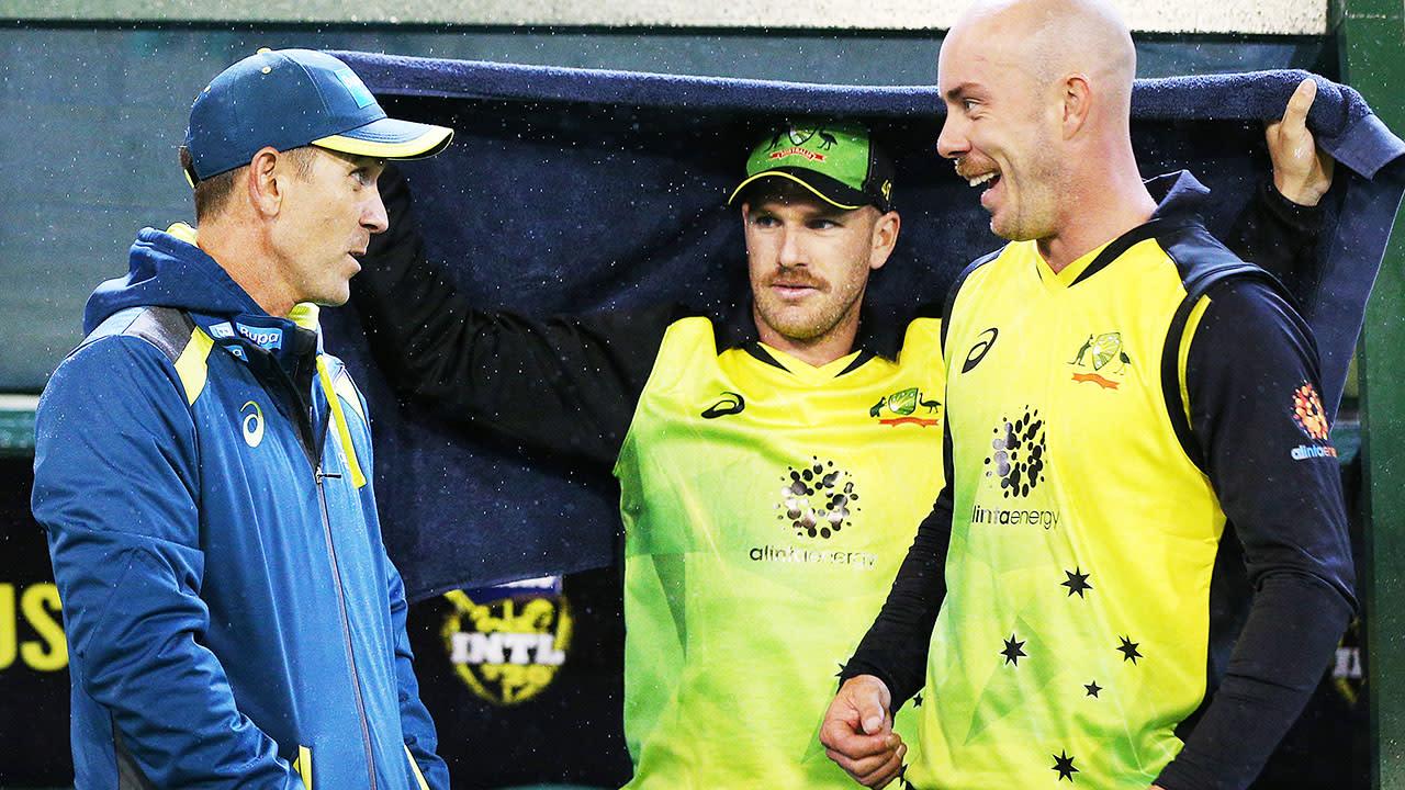 'It's very poor': Chris Lynn blasts Aussie selectors after T20 axing