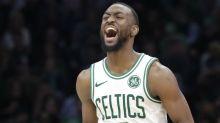 Kemba Walker sheds light on decision to sign with Celtics over Knicks