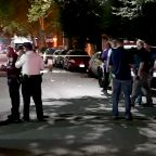 1-year-old boy gunned down at Brooklyn cookout
