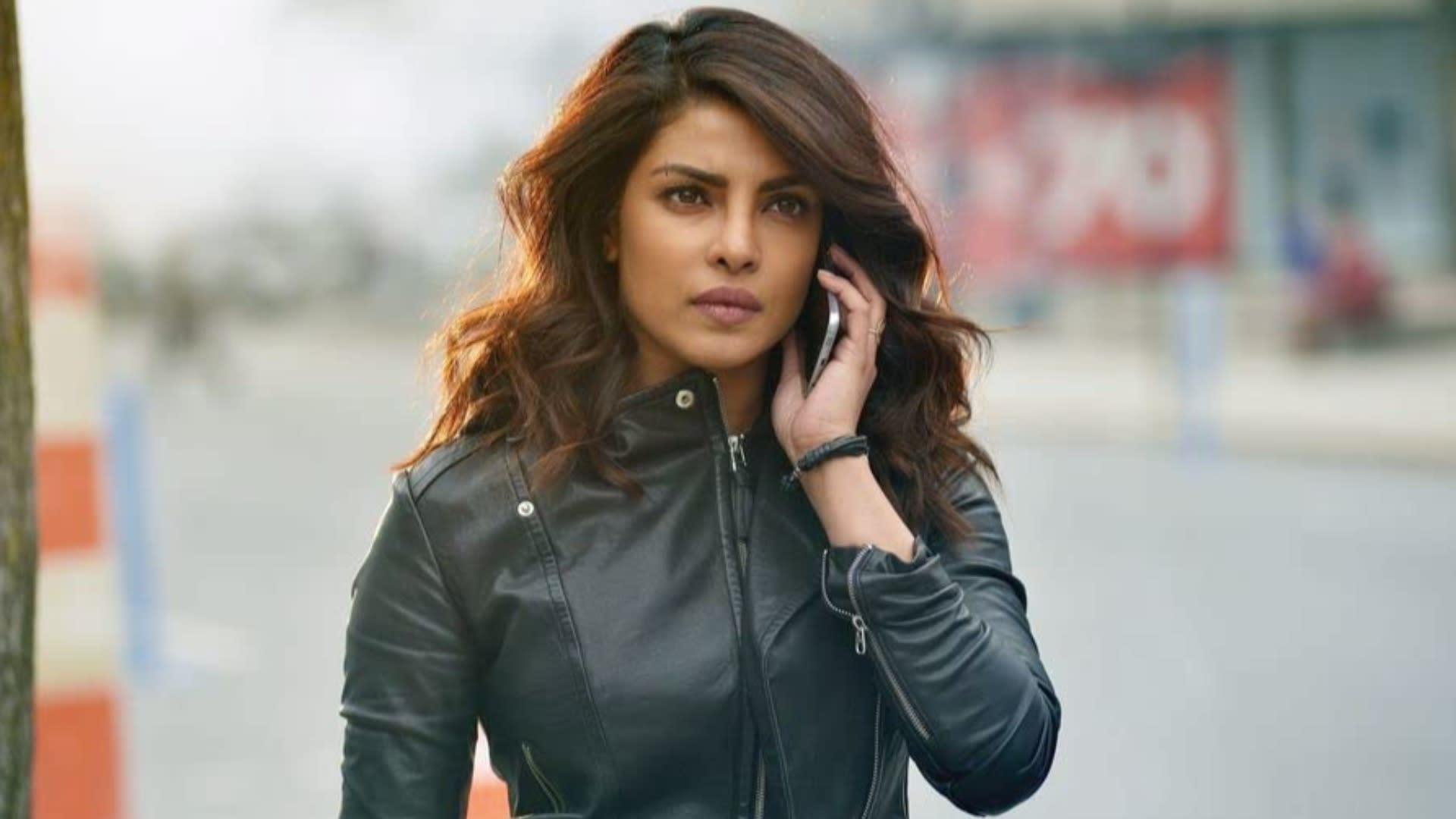 The Matrix 4: Priyanka Chopra Jonas says her character is