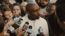 'All Eyez on Me' Review: Tupac Biopic Is Flawed but Fascinating