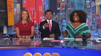 'GMA' Monthly Mash-Up Kicks Off a Summer of Fun