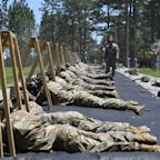 More Recruits Headed to Keesler for Training After Proof of Concept Test