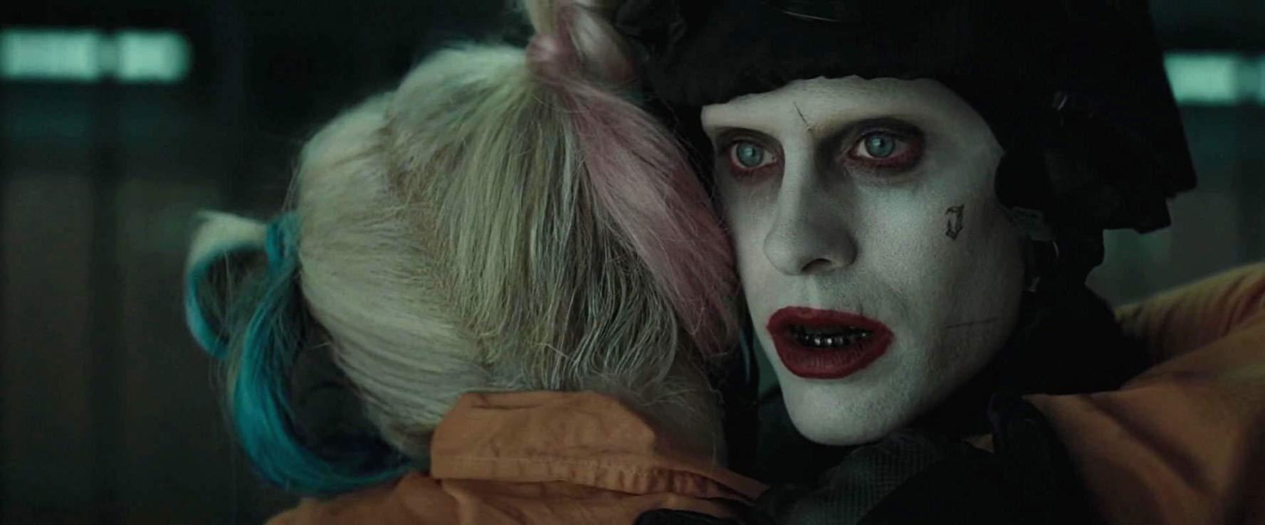 Why Joker isn't in 'The Suicide Squad'