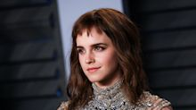 Emma Watson invents new term for being single as she prepares to turn 30