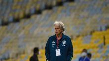 Jesus afirmou a Landim que fica no Flamengo, diz site