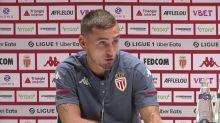 Foot - L1 - Monaco : Aguilar : « Fabregas est un joueur de classe mondiale »