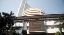 Sensex, Nifty muted as virus cases near 5.5 million; HCL Tech jumps