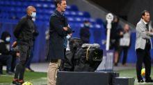 Foot - L1 - Dijon - Stéphane Jobard (entraîneur de Dijon) : «Un sentiment de honte»