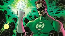 HBO Max planning new 'Green Lantern' TV series