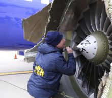 U.S. Airline Regulators Will Boost Inspections After Fatal Southwest Jet Engine Explosion