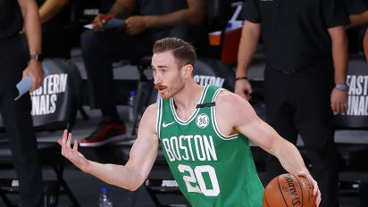 Hayward misses birth of child while in bubble