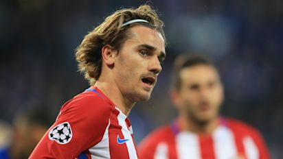 LaLiga: Griezmann wouldn't get in Real Madrid team, says Jese