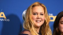Amy Schumer hospitalised with severe nausea during second trimester of pregnancy