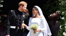 'Look at Diana': Meghan Markle was warned not to date Prince Harry, new book says