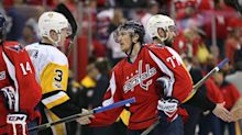T.J. Oshie leads free agents about to cash in after a strong NHL playoffs