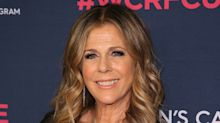 Rita Wilson beat COVID-19 and breast cancer. Now she wants us all to get flu shots
