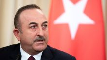 Turkey says its guarantees in Libya depend on durable ceasefire