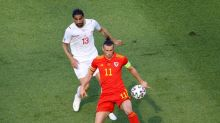 Wales vs Switzerland LIVE: Euro 2020 latest score, goals and updates from fixture today