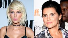 Nelly Furtado Supports Taylor Swift, Says She's Had Uncomfortable Encounters With Radio Staff