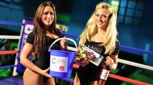 Cancer charity bans ring girls' 'revealing outfits' from boxing fundraisers