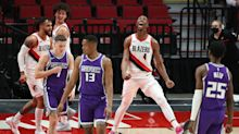 Portland Trail Blazers' Harry Giles III eager to seize new opportunity