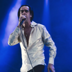 "Nick Cave announces 2019 ""Conversations"" tour dates in Europe"