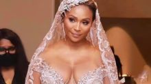 Reality TV bride slammed over 'irresponsible' Covid wedding