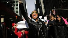 Amazing Pictures from the 2018 Women's Marches