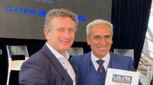 Motorsport e mobilità del futuro, Safe ospita i campioni del mondo di F1 e Formula E