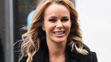 Amanda Holden accuses government of not acting fast enough on COVID travel rules